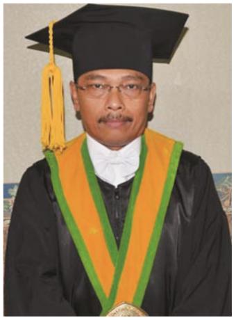 Prof. Dr. CIPTA GINTING, M.Sc